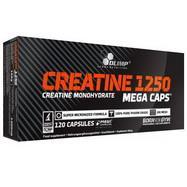Creatine 1250 Mega Caps отзывы