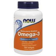 Omega-3 отзывы