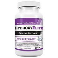 HydroxyElite отзывы