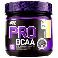 Pro BCAA unflavored