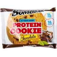 BombBar Protein Cookie отзывы