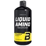 Liquid Amino отзывы