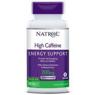 High Caffeine отзывы