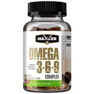 Omega 3-6-9 Complex отзывы