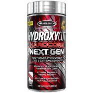 Hydroxycut Hardcore Next Gen отзывы