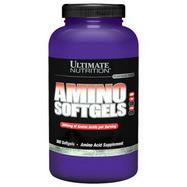 Amino Softgels отзывы