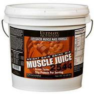 Muscle Juice отзывы