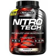 Nitro-Tech Performance Series отзывы