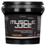 Muscle Juice Revolution 2600 отзывы