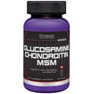Glucosamine & Chondroitin & MSM отзывы