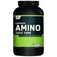 Superior Amino 2222 Tabs отзывы
