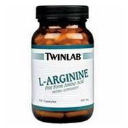 L-Arginine отзывы