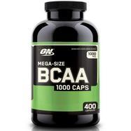 BCAA 1000 Caps отзывы
