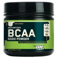 BCAA 5000 Powder unflavored отзывы