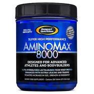 az allmax amino csökkenti a fogyást