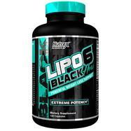 LIPO-6 Black Hers отзывы