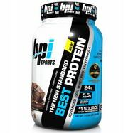 Best Protein отзывы