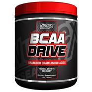 BCAA DRIVE Black отзывы