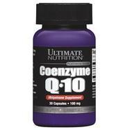 Coenzyme Q10 отзывы