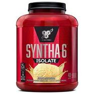 SYNTHA-6 ISOLATE отзывы