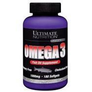 Omega 3 отзывы