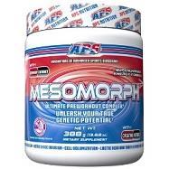 Mesomorph отзывы
